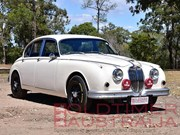 1967 Jaguar Mk II Coombs tribute – Today's Tempter