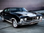 Ford Falcon XB GT review