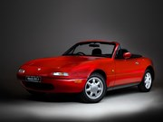 Mazda expands MX-5 parts reproduction for Euro owners