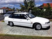 1992 Holden Statesman VQII – Today's Tempter