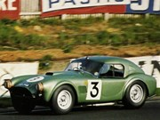 AC Cars to build polarising run of new 1963 Cobra LeMans racers