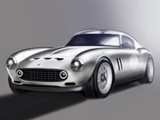 Leading 60s Ferrari restorers to create modern classic-inspired sports car