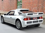 1986 Ford RS 200 review - Toybox