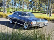 1975 Holden HJ Statesman – Today's Tempter