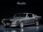 Gone in 60 Seconds Eleanor Mustang hero car for sale