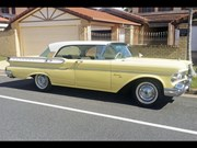 1957 Mercury Turnpike Cruiser – Today's Tempter