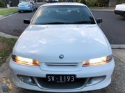 HSV Clubbie - Today's Aussie V8 Tempter