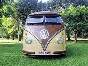 Volkswagen Kombi - Today's Tempter