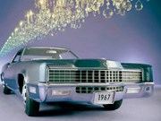 Cadillac 1961-2006 - 2020 Market Review