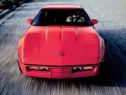 Chevrolet Corvette 1984-2010 - 2020 Market Review