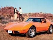 Chevrolet Corvette 1955-1982 - 2020 Market Review