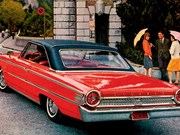 Ford Galaxie/Sunliner/Fairlane 500 1957-1973 - 2020 Market Review