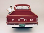 Ford F1/F100/F150 Lightning 1948-2004 - 2020 Market Review