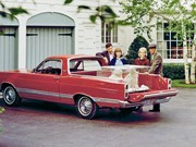 Ford Sprint/Fairlane Compact/Ranchero 1962-1978 - 2020 Market Review