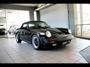 Porsche 911 3.2 Carrera Cabrio – Today's Teutonic Tempter