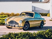 1959 Aston Martin DB2/4 Mark III review