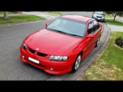 Holden VX Commodore SS – today's great 8 tempter