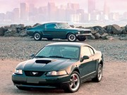 Ford Mustang 1974-2010 - 2020 Market Review