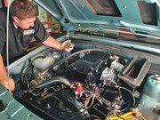 How to check the condition of your engine