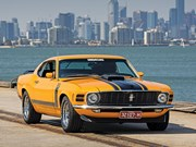 Ford Mustang Boss 302 - Buyer's Guide