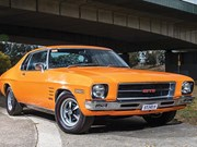 Holden HQ GTS Monaro - Buyer Guide