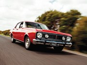 1968 Ford Falcon XT GT review