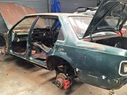 1979 Holden VB Commodore Cut & Paste - Our Shed