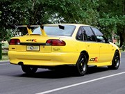 HSV Group A/GTS 1988-2008 - 2020 Market Review