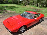 1969 Maserati Ghibli - today's tempter