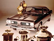 Plymouth Barracuda/'Cuda 1964-1974 - 2020 Market Review