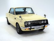 Toyota Corona 1600 GT-5 - today's tempter