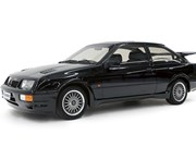 Ford Sierra RS Cosworth + Holden EH + Maserati Quattroporte - Auction Action 451