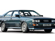 Audi Quattro + Falcon XC Cobra + Shelby Series I - Auction Action 452