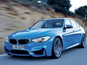 2014 BMW M3/M4 review