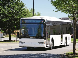Bus review: BCI Citirider