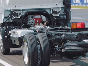 Video: Hino Truck Day