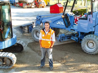 Profile: JCL Asphalt Ltd