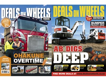 What's in the July issue of Deals on Wheels?