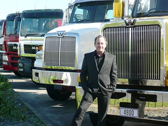 Media release: New MAN and Western Star Man