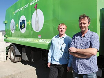 Profile: Green Sky Waste Solutions