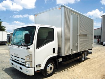 Business profile: Wholesale Commercial Vehicles