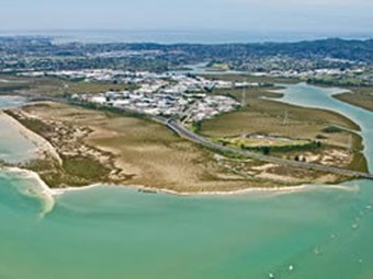 NZTA awards contract for SH16 Causeway Upgrade Project
