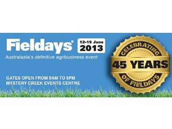 Fieldays Rural Bachelors Announced