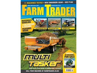 What's in the August issue of Farm Trader?