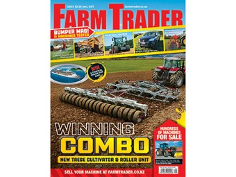 What's in the September issue of Farm Trader?