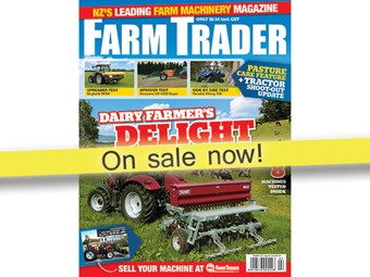 What's in the February issue of Farm Trader?