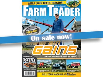 What's in the March issue of Farm Trader?