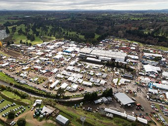 Counting down to Fieldays 2014