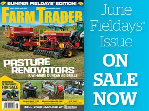 What's in the June issue of Farm Trader?