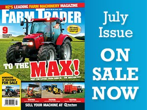 What's in the July issue of Farm Trader?